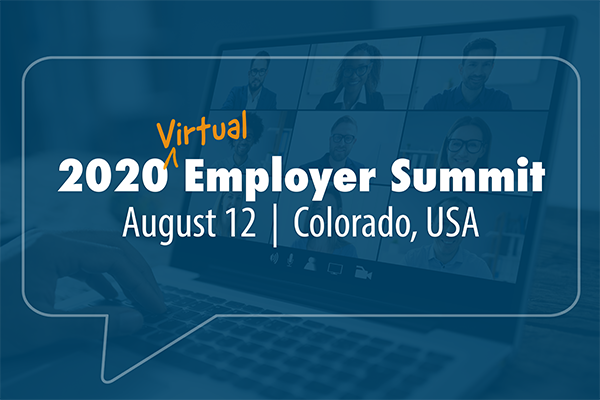 Employer Summit 2020 Header image